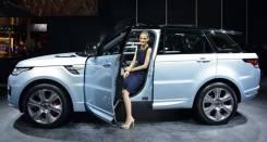 Land Rover. 9.0x20, 5x120.00, ET50, ЦО 72,6мм.