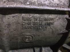 Автоматическая коробка переключения передач. BMW X6