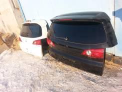 Крышка багажника. Honda Accord, CL7, CL9, CL8, CM3, CM2, CM1 Двигатели: K20A, K24A