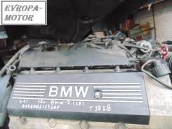 Двигатель на BMW 7 E38 объем 4.4 литра бензин в наличии