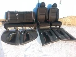 Сиденье. Honda Accord, CL7, CL9, CL8, CM3, CM2, CM1 Двигатели: K20A, K24A