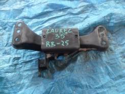 Подушка коробки передач. Nissan Laurel, 35