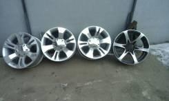 Lexus. x17, 5x150.00