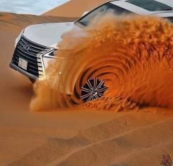 Lexus. 8.5x20, 5x150.00, ET45, ЦО 110,0мм.