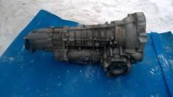 Автоматическая коробка переключения передач. Audi A8, D2 Двигатель AEW