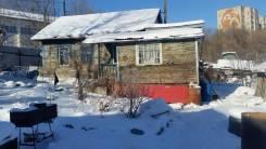 Продам частный дом на базе КАФ. Краснофлотская, р-н Краснофлотский, площадь дома 38 кв.м., скважина, электричество 15 кВт, отопление твердотопливное...