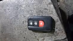 Ключ зажигания. Infiniti FX35