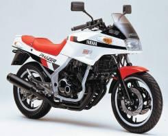 Yamaha FZ. 250 куб. см., неисправен, птс, без пробега