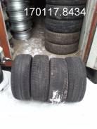 Bridgestone. Зимние, без шипов, 2011 год, износ: 40%, 4 шт