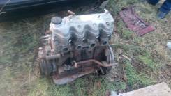 Двигатель в сборе. Nissan Sunny Nissan Cherry Двигатели: E16I, E16S