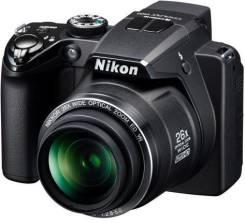 Nikon Coolpix P100. 10 - 14.9 Мп, зум: 14х и более