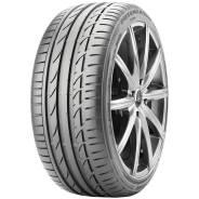 Bridgestone Potenza S001. Летние, 2015 год, без износа, 5 шт