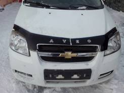 Chevrolet Aveo. B12D1