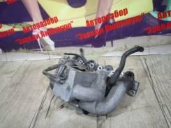 Коллектор впускной. Nissan Stanza Nissan March Box Nissan Micra Nissan March Двигатель CG10DE