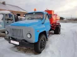 ГАЗ. 531201, 4 700 куб. см., 4 200,00куб. м.