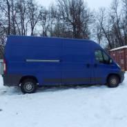 Peugeot Boxer. Продается грузовой фургон , 2 200 куб. см., 1 500 кг.