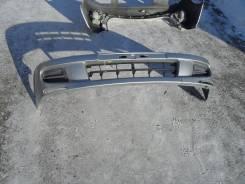Бампер. Nissan Pulsar, FN15 Двигатель GA15DE