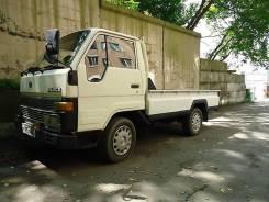 Toyota Hiace. Продам грузовик, 2 000 куб. см., 1 500 кг.