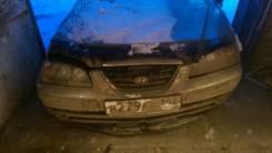 Hyundai Elantra. G4ED
