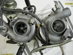 Турбина. Subaru Legacy, BG5 Двигатели: EJ20H, EJ20R