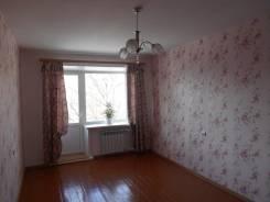 1-комнатная, улица Ворошилова 30. Индустриальный, частное лицо, 30 кв.м.