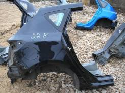 Крыло. Mazda Axela, BL3FW, BLEAW, BL5FP, BLFFW, BLEFW, BLEAP, BLEFP, BL5FW, BLFFP Mazda Mazda3, BL