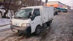 Nissan Vanette. Продам грузовик, 2 200 куб. см., 1 250 кг.