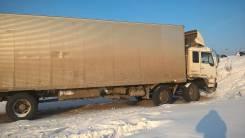 Mitsubishi Fuso. Продается грузовик, 12 000 куб. см., 10 000 кг.