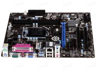 MSI H81M-P32L