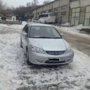 Honda Civic Ferio. автомат, 1.7 (170 л.с.), бензин, 161 000 тыс. км