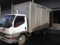 Mitsubishi Canter. Сдам в аренду грузовик, 4 600 куб. см., 3 500 кг.