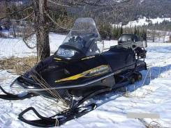 BRP Ski-Doo Skandic SUV 600. исправен, есть птс, с пробегом