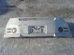 Бампер. Nissan Elgrand, E51 Двигатели: VQ25DE, VQ35DE