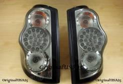 Стоп-сигнал. Mitsubishi L200, K74T, KB4T