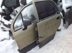 Дверь боковая. Daewoo Matiz