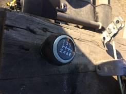 Ручка переключения механической трансмиссии. Subaru Impreza WRX STI, GRF, GRB Subaru Impreza, GH, GRF, GRB, GH8, GVF, GH7, GH6, GH3, GVB, GH2 Двигател...