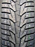 Hankook Winter i*Pike RS W419. Зимние, шипованные, 2016 год, без износа