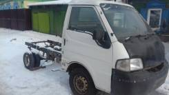 Mazda Bongo. Продаётся грузовик мазда бонго, 2 200 куб. см., 1 000 кг.