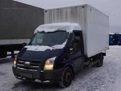 Ford Transit. Продается промтоварный фургон , 2 402 куб. см., 2 071 кг.