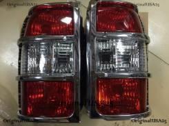 Стоп-сигнал. Mitsubishi Pajero, V24V, V24WG, V26WG, V47WG, V26C, V25C, V24C, V23C, V43W, V44W, V45W, V46W, V14V, V26W, V25W, V24W, V34V, V23W, V21W, V...