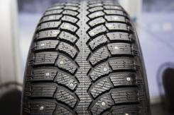 Bridgestone Blizzak Spike-01. Зимние, шипованные, 2016 год, без износа, 2 шт