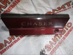 Вставка багажника. Toyota Chaser, GX90, JZX90 Двигатель 1GFE 1JZGE