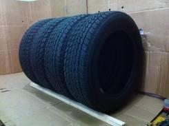 Toyo Observe G-02 Plus. Зимние, без шипов, 2011 год, износ: 5%, 4 шт