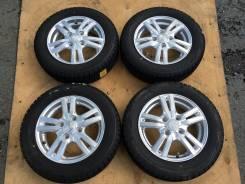 Dunlop Dufact. 4.0x13, 4x100.00, ET43, ЦО 66,1мм.