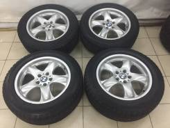 BMW X5. 8.5x18, 3x98.00, 5x120.00