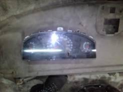 Панель приборов. Nissan Sunny, FB15 Двигатель QG15DE