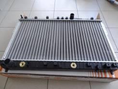 Радиатор акпп. Chevrolet Lacetti