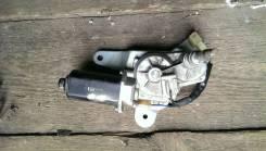 Мотор стеклоочистителя. Honda Jazz Honda Fit, LA-GD3, LA-GD4, LA-GD1, DBA-GD2, LA-GD2, DBA-GD1, CBA-GD3 Двигатели: L13A5, L13A2, L15A1, L13A1, L12A1...