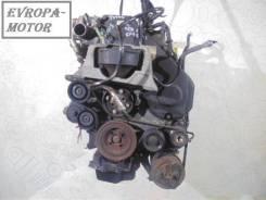 Двигатель KKDA на Ford Focus 2 1.8 литра TDCI в наличии