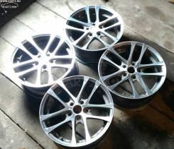 Продам комплект колес. x5 5x114.30